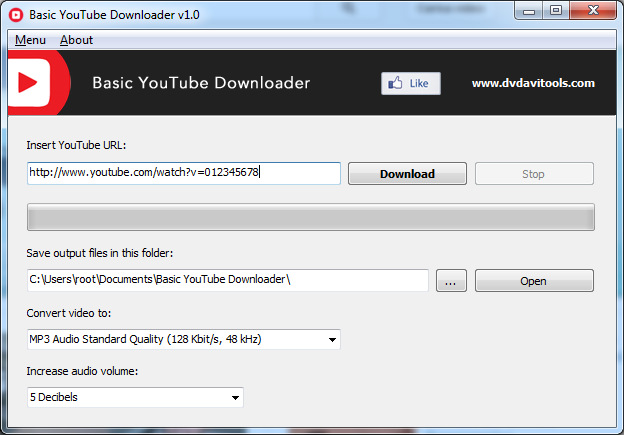 MacX YouTube Downloader for Mac - Free download